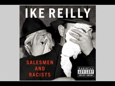 Ike Reilly - Duty Free