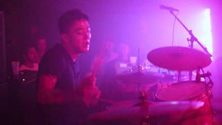 Live - Shigeto (Ghostly International Label Showcase CMJ Brooklyn, NY 2015)