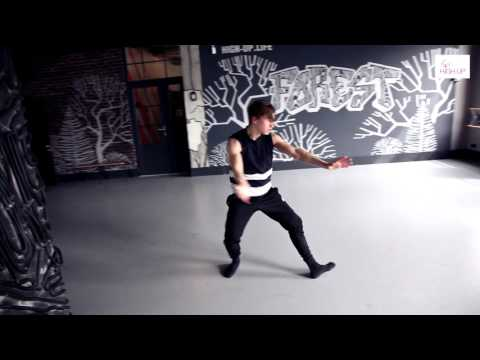 Until The Ribbon Breaks - Romeo | contemporary by Vova Rakov | Dance intensive | High-up art-space