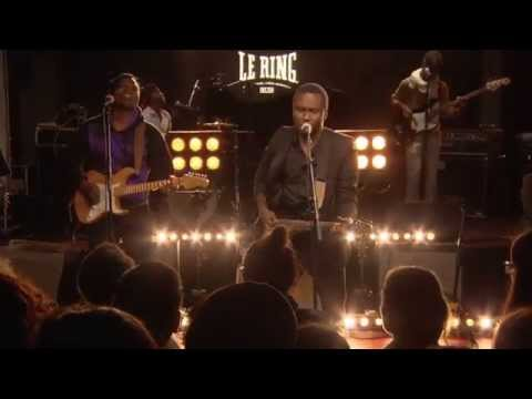 Songhoy Blues - Le Ring - Live