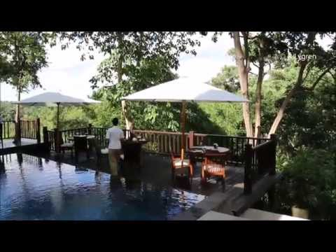 Kayumanis Private Villa & Spa, Ubud, Bali