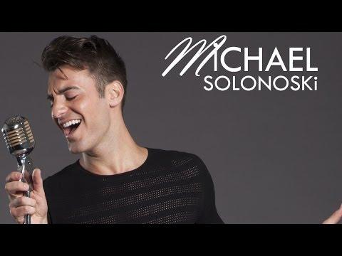 Michael Solonoski - Live Vocal Demo Reel