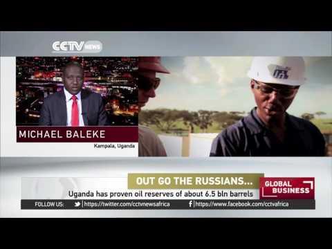 Uganda Oil Refinery: Talks with Russian investors over $4 billion project collapse