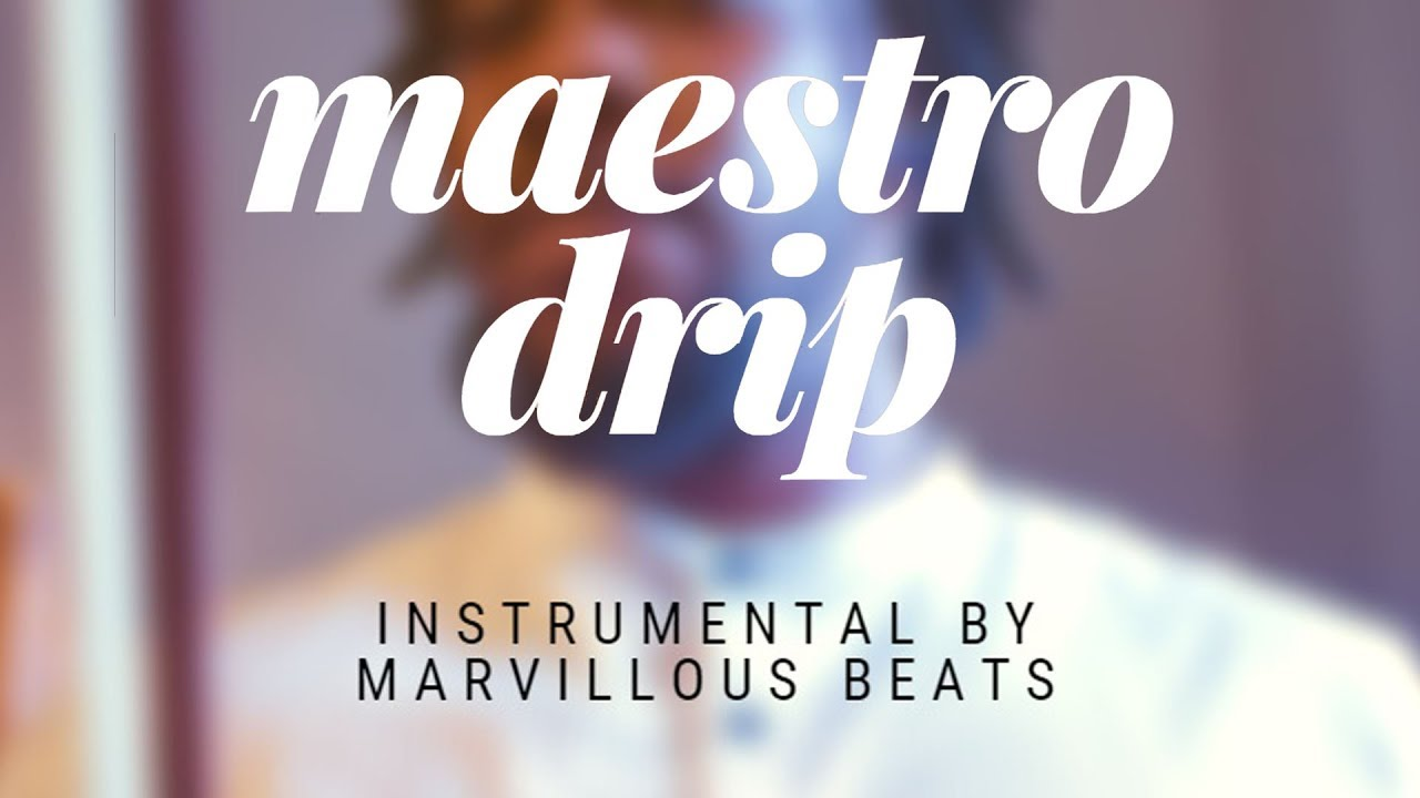 Maestro Drip [prod  Marvillous Beats] - Juicy J, Freddie Gibbs, Migos Type  Beat (Free Download)