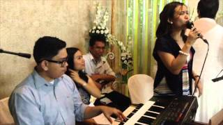 The Last Time by Eric Benet (cover by Karen Ricofuerto)