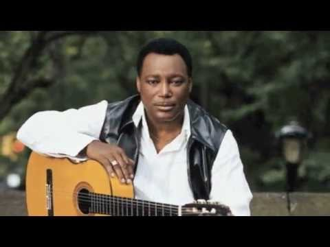 George Benson - Moody's Mood (For Love) Video HD