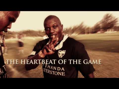 MOOR CUP DOCUMENTARY -THE HISTORY OF THE GAME OF RUGBY IN SOUTH AFRICA