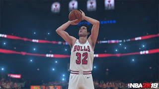 NBA 2K19 MyTEAM: Madness Packs
