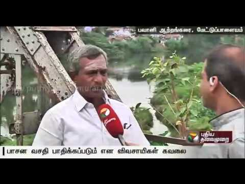TN farmers oppose Kerala