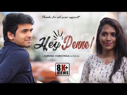hey-penne---kuruma-kuruvinga-|-tamil-album-song-|-adithya-sriram-|-abhishek-pughazh-|-jg