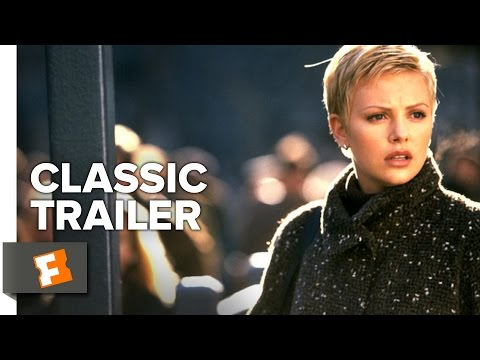 Astronaut's Wife (1999) Official Trailer - Johnny Depp, Charlize Theron Movie HD