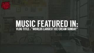 Ben Murray-Smith - Exhale [WORLD'S LARGEST ICE CREAM SUNDAE]