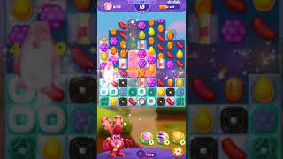 Candy Crush FRIENDS Saga level 219 no boosters