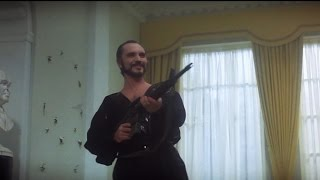 Superman 2 - General Zod attacks on the White House