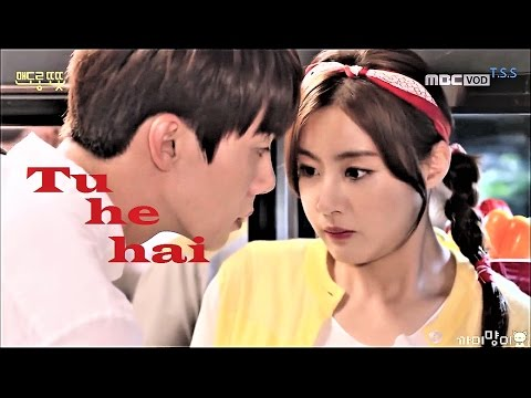 Tu he hai   Half girlfriend   Rahul mishra   Korean mix