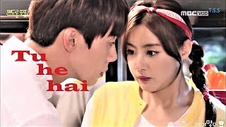 Tu he hai | Half girlfriend | Rahul mishra | Korean mix