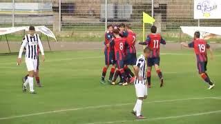 Serie D Girone D Aquila Montevarchi-V A Sansepolcro 2-0