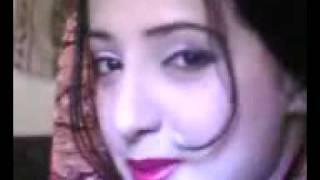 pakistani giral in home video