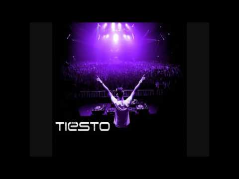 Dj Tiesto and Sneaky Sound System - I Will Be Here (Radio Mix)