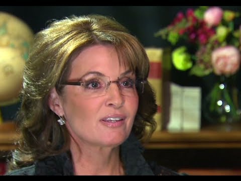 Sarah Palin: Governor Chris Christie is Extremely Fat