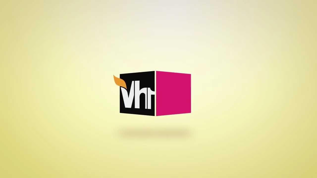 New VH1 Logo - QBN