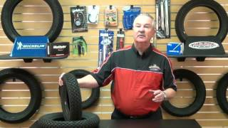Michelin S83 Scooter Motorcycle Tire Review