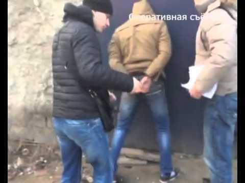 За вымогательство в Вязьме задержаны члены преступной группы