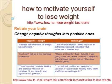 Motivation To Lose Weight Tumblr