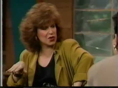 ATTITUDES: (Dano & Kelly) Joy Behar