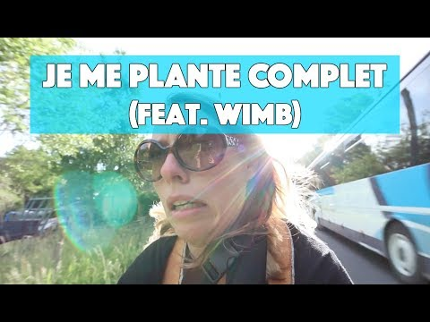 JE ME PLANTE COMPLET (feat. What's in my Bag)