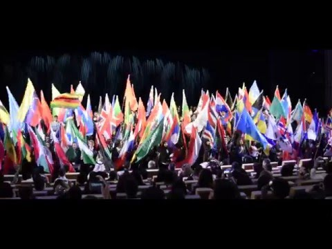 THIMUN 2016 Post Conference video