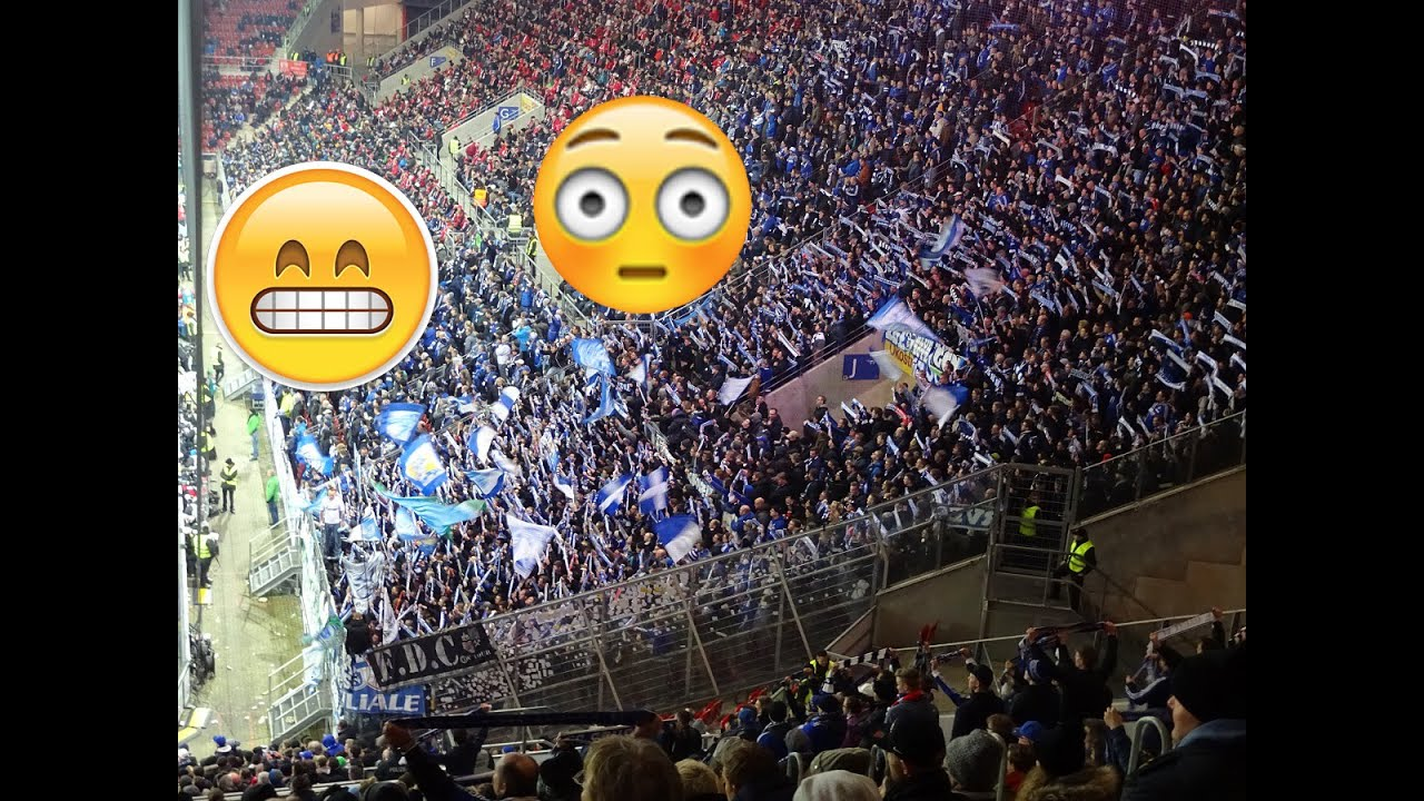 Fangesänge Schalke