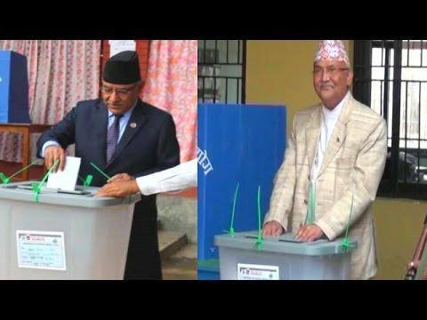 यस्तो देखियो काठमाडौँमा २० वर्षपछिको स्थानीय चुनाब || Nepal 2074 Local Election ||