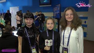 Детское Евровидение 2018