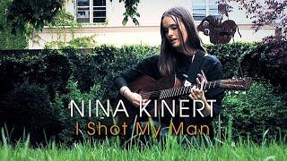 Nina Kinert - I Shot My Man (Acoustic session by ILOVESWEDEN.NET)