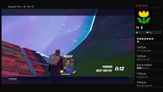 BEST GIRL FORTNITE PLAYER 200++ WINS!! Solo TUNE IN