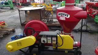 Пневматический транспортер зерна т 207 коврики фольксваген транспортер т5 купить