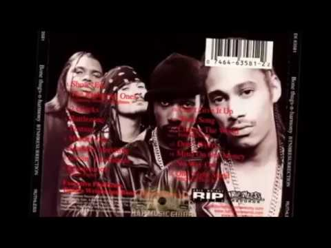 Bone Thugs N Harmony  Can't Give it Up REMIX mp3