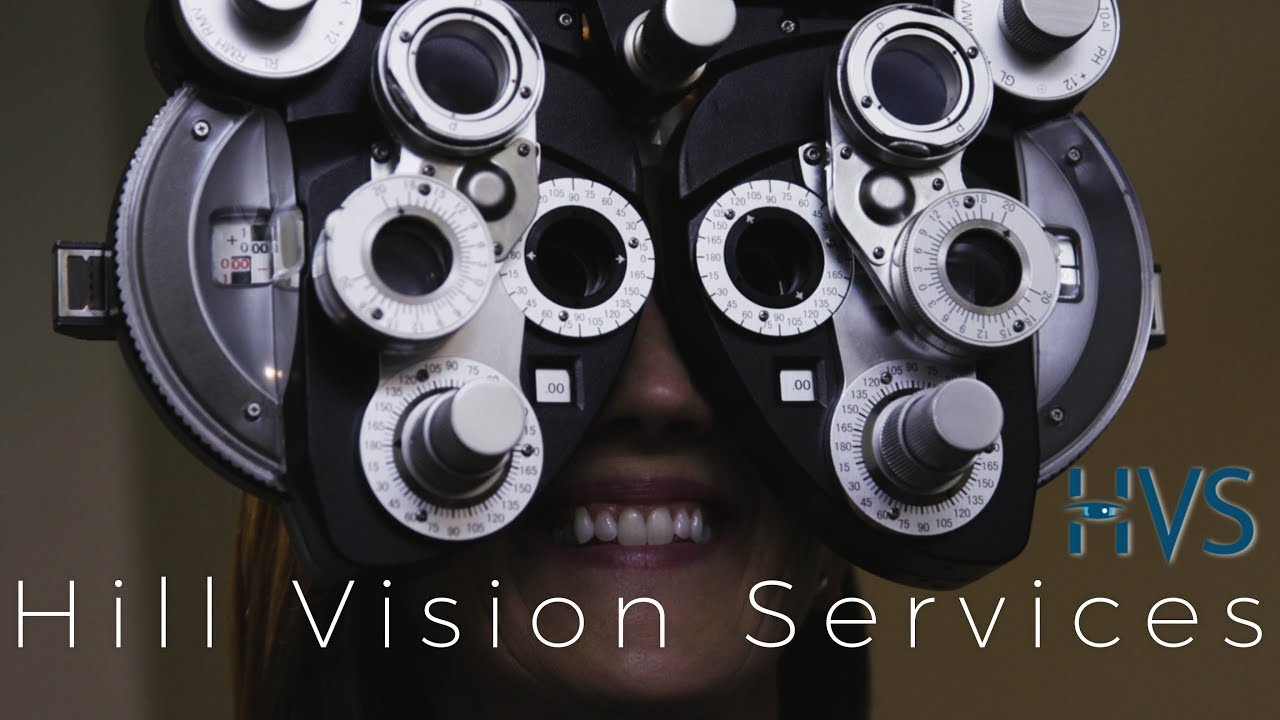 f4d5c19ff1 Hill Vision Services  St. Louis Eye Care - YouTube
