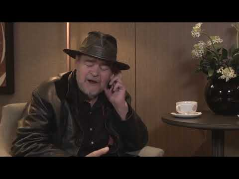 The Pere Ubu Story with David Thomas