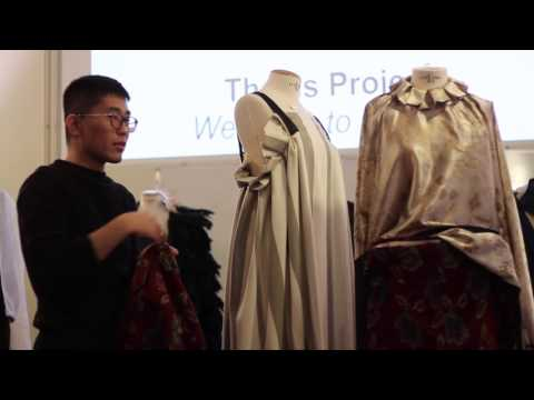 Project Work Master in Fashion Design | IED Milano