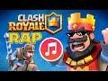 CLASH ROYALE RAP [MAGYARUL]