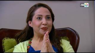 برامج رمضان : لوبيرج - الحلقة 2