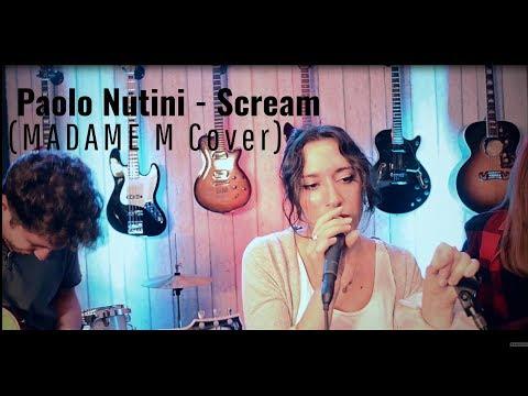 Paolo Nutini - Scream (MADAME M Cover | Live Session)