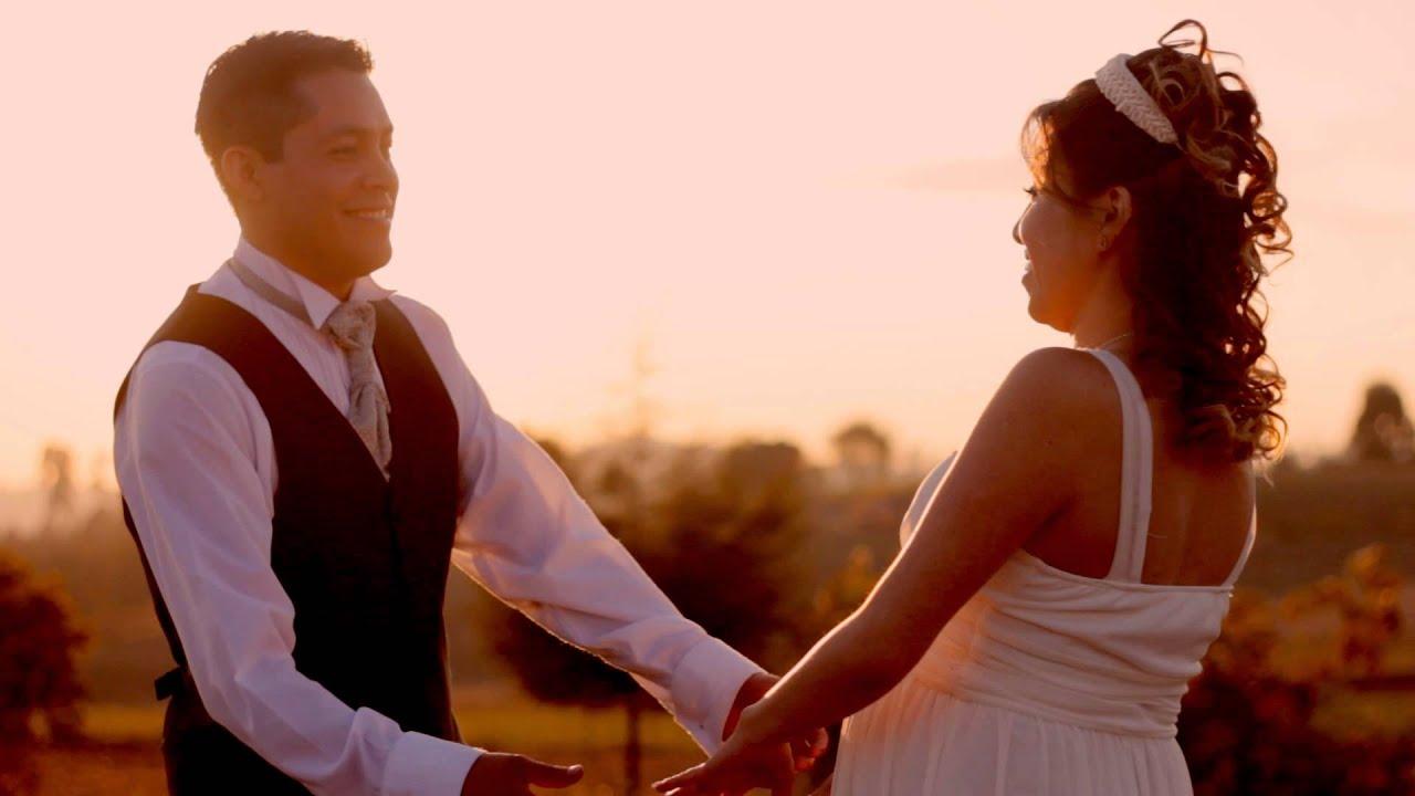 Video conmemorativo de boda - YouTube