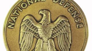 National Defense Service Medal - NDSM