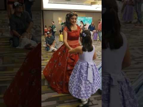 Dallas Royal Princess Ball part 2