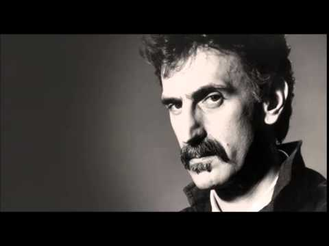 It's Okay To Be Smart - Frank Zappa