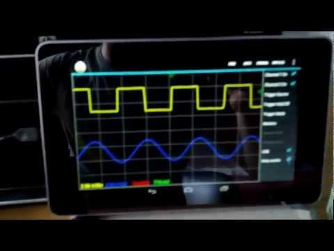 Oscilloscope Pro - Apps on Google Play