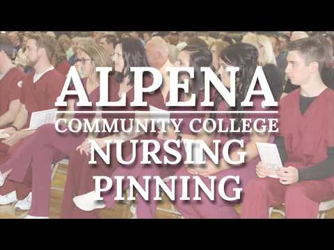 Livestreaming Events at Alpena Community College